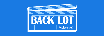 Back Lot Island Logo