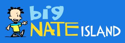 Big Nate Island