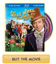 Charlie and the Chocolate Factory Buy the Movie