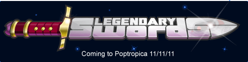Legendary Swords Coming Soon!