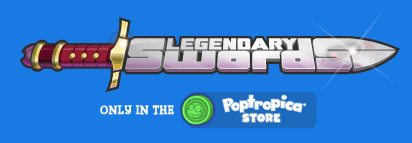 Legendary Swords Quest