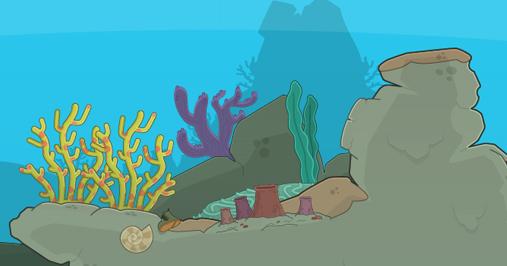 Mission Atlantis Game Play #3
