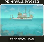 Mission Atlantis free poster download