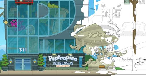 Mocktropica Island Game Play #2