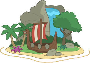 Poptropica Mystery of the Map