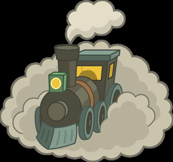 Poptropica Mystery Train Island