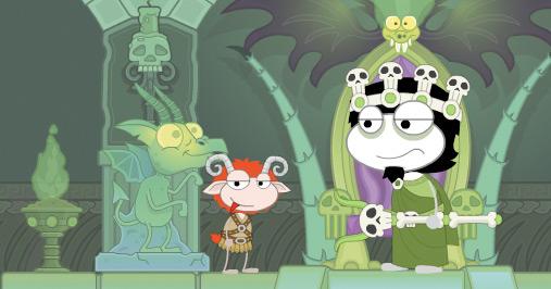 Mythology Island Game Play #5
