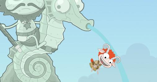 Mythology Island Game Play #6