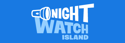 Night Watch Island Logo