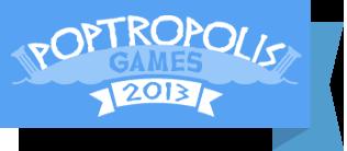 Poptropolis Games Island