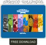 Poptropolis Games free wallpaper download