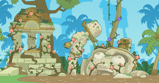 poptropolis games island tour  u0026 video trailer  u2013 poptropica com