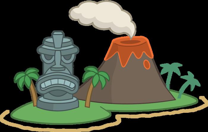 Poptropica Reality TV Island