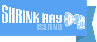 Shrink Ray Island