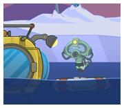 S.O.S. Island Bonus Quest