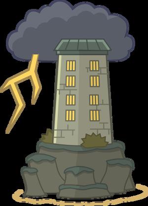 Poptropica Super Villain Island