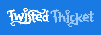Twisted Thicket Island