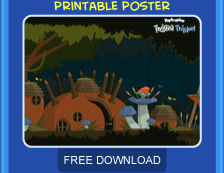 Twisted Thicket free poster download