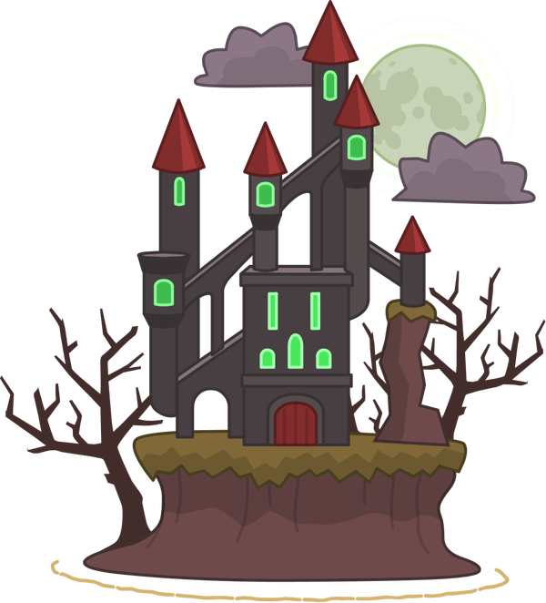 Poptropica Vampire's Curse Island