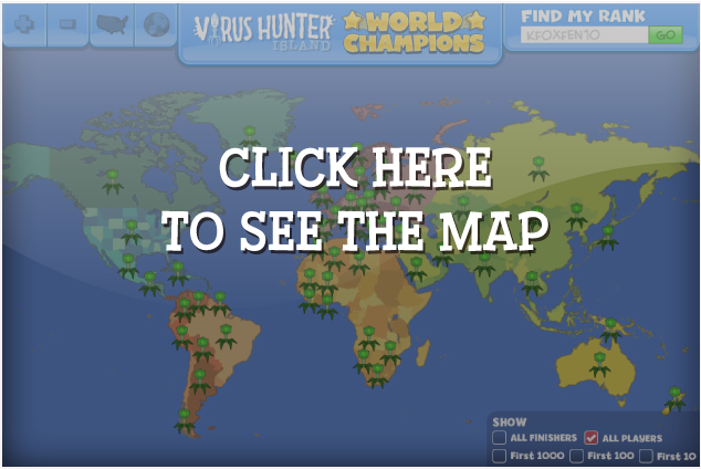 Click to View Virus Hunter Player Map
