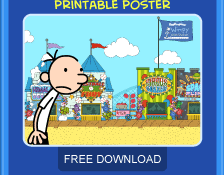 Wimpy Boardwalk free poster download