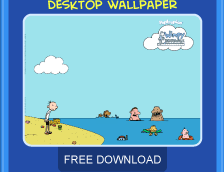 Wimpy Boardwalk free wallpaper download