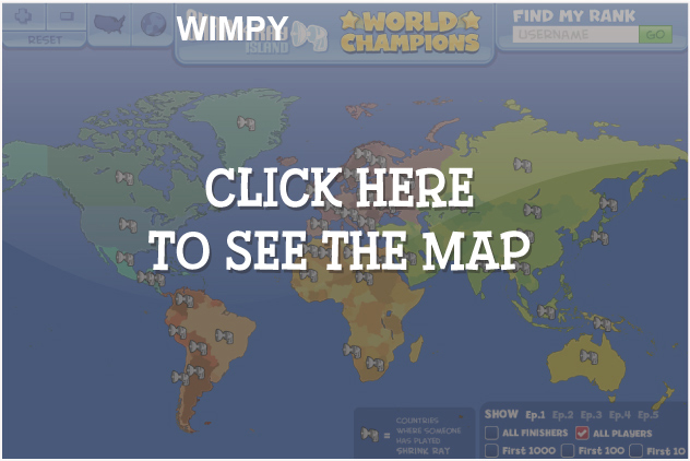 Click to View the Wimpy Wonderland Player Map