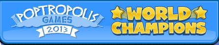 Poptropica Games Island Champions