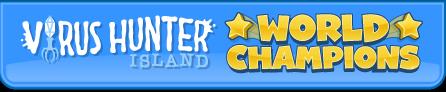 Virus Hunter Island Champions