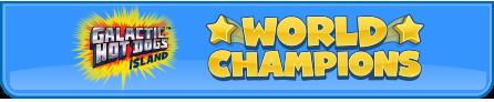 Galactic Hot Dogs Island Champions