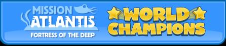 Atlantis Island Champions