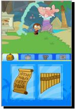 Game Screen Shot